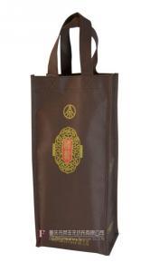 牛津布酒袋5
