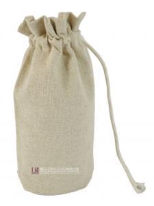 棉麻布酒袋2